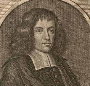 Tile Dirk van Hasseltssteeg: Spinoza