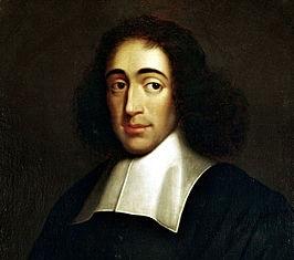 Tile Waterlooplein 205: Spinoza